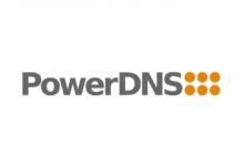 كيفية تغيير BIND إلى PowerDNS في cPanel